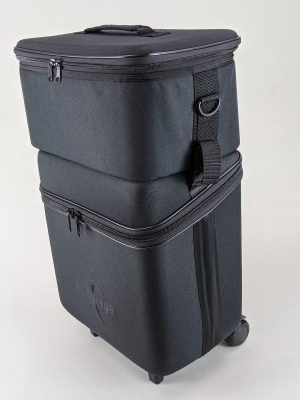 RespirTech InCourage Travel Bags