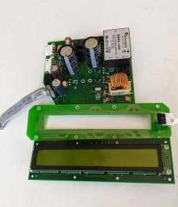 Hill-Rom 105 circuit boards